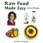 Raw Food Made Easy - featured
