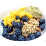 My raw vegan daily diet – Feb 2013