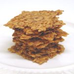 Raw Flax Crackers recipe