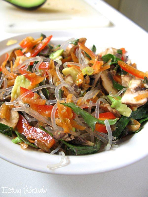 Kelp Noodle Recipes Raw Food