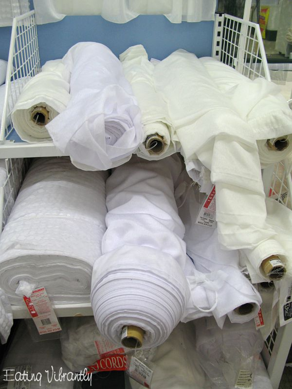 Nut Milk Bag Fabric Rolls