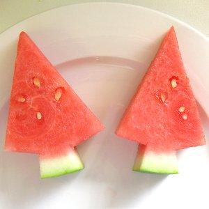 Watermelon Tree Recipe