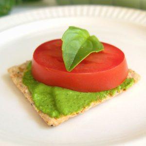 Raw Vegan Pesto recipe