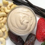 Raw Vegan Ccashew Cream recipe