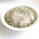 Instant Homemade Vegetable Stock Powder