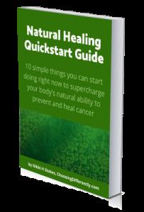 Natural Healing Quickstart Guide