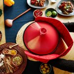 How to Use a Moroccan Tagine in Vegan Cooking