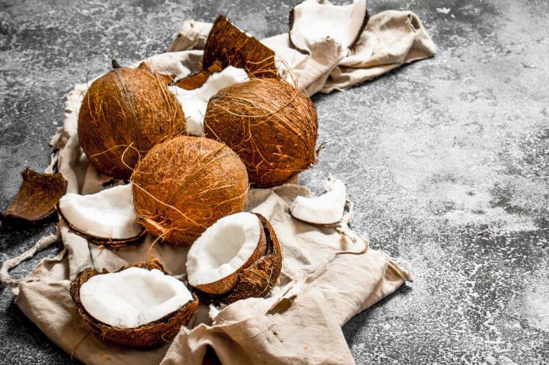 Best recipe for coconut flour